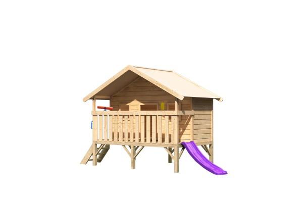 Spielhaus Maxi Set