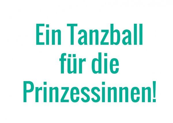 Tanzball
