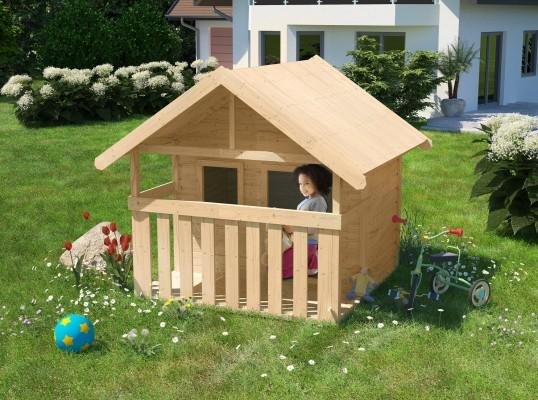 Kinderhaus Lexi