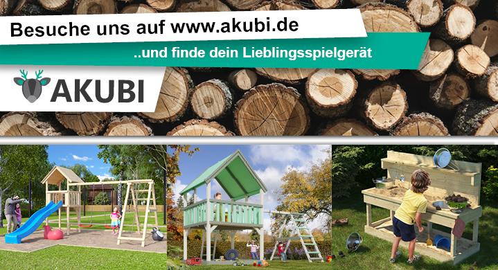 Banner www.akubi.de