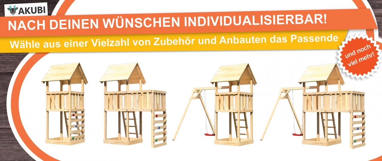 kletterturm selber bauen