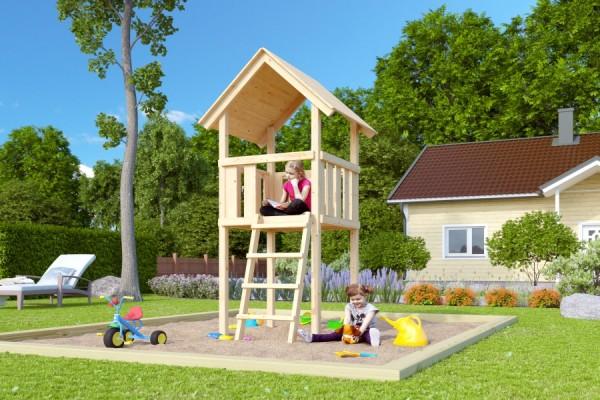 Spielturm Lotti