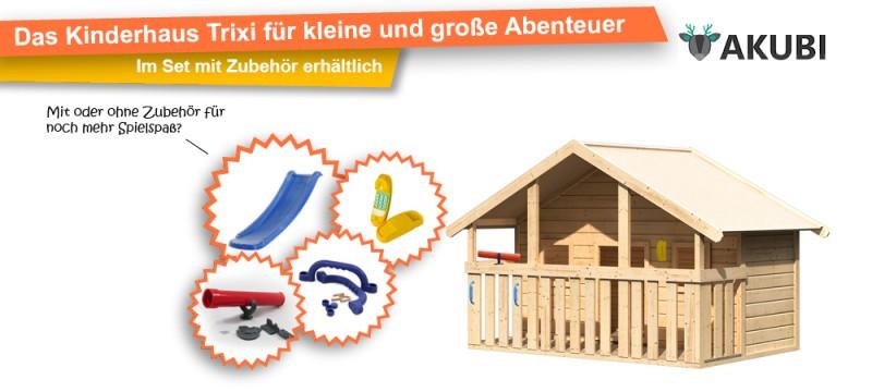 Kinderhaus Trixi