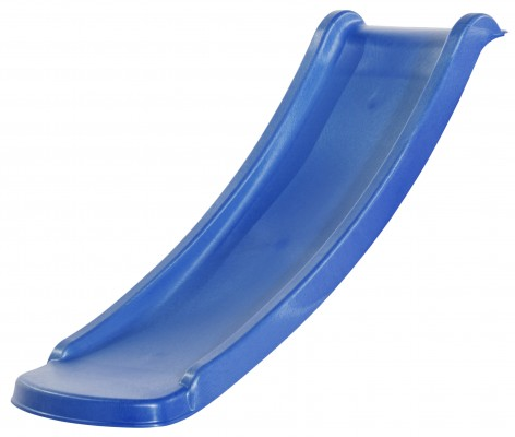 Akubi Rutsche blau