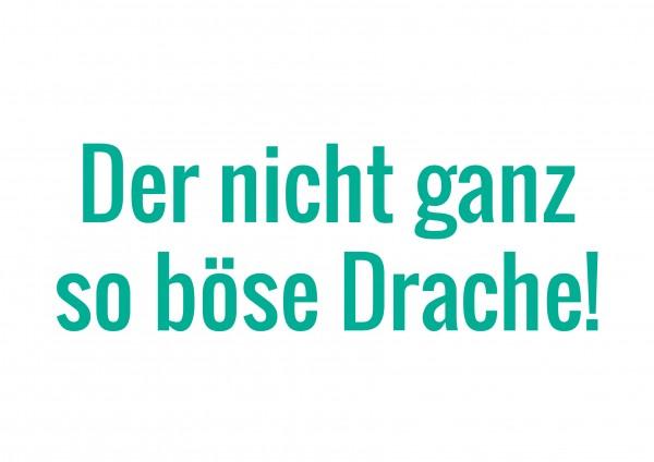 Der-b-se-Drache