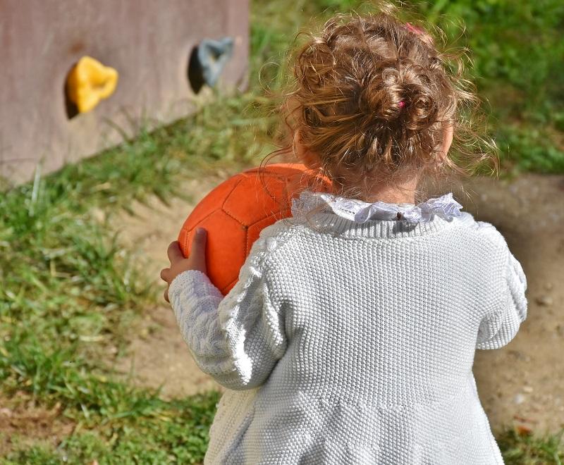 Ballspiele für Kinder