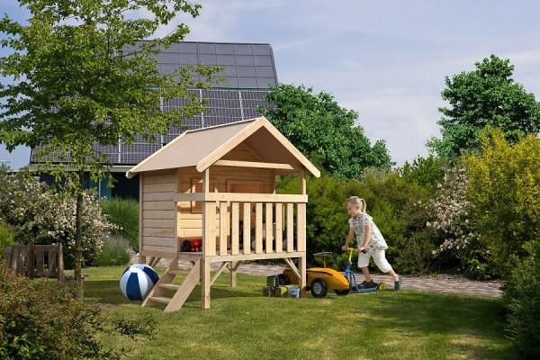 Spielhaus Mini