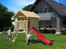 Kinderhaus Leni Ohne Zubehör