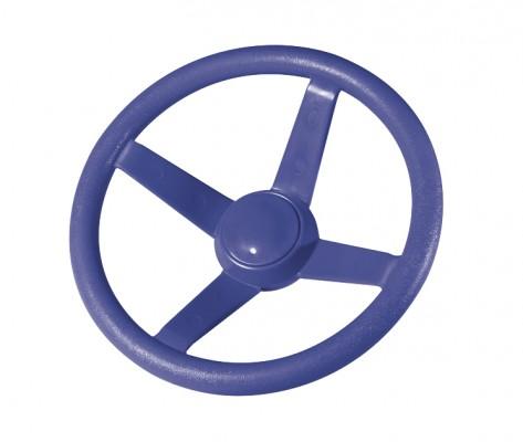 Akubi Steuerrad blau